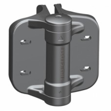 TRUCLOSE TCHDRND1-MK2 SELF CLOSING HINGES FOR ROUND POSTS - CODE# RPHINGE2
