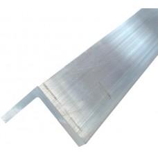ALUMINIUM HEAVY ANGLE  20 x 20 x 3mm - CODE# A20203
