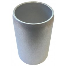 ALUMINIUM WALL CUP ROUND 110mm - CODE# RCUP110