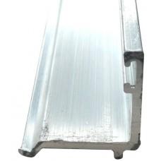 ALUMINIUM CLIP GLAZING BEAD - CODE# AS7744