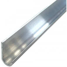ALUMINIUM DRIP MOULD  J SECTION - CODE# DMJ