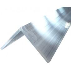 ALUMINIUM HEAVY ANGLE  50 x 50 x 3mm - CODE# A50503
