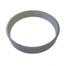 ALUMINIUM RING 80 x 3 x 18mm - CODE# RING80