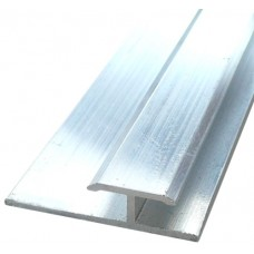 ALUMINIUM  SHEET  JOINER 3mm - CODE# J3