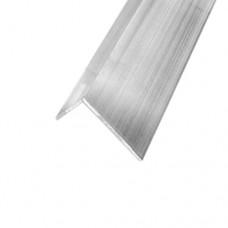 ALUMINIUM TRIM ANGLE 20 x 12 x 1.6mm - CODE# TAM2012