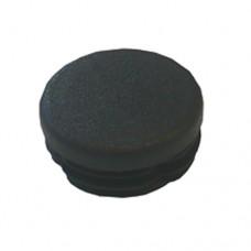 PLASTIC 32mm ROUND CAP - CODE# PEC32RND