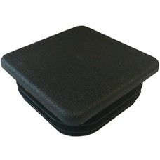 PLASTIC 100 x 100mm SQUARE CAP - CODE# PEC100SQ