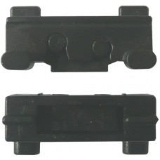 ROLLER CARRIAGE & SKID BLOCK (DOWELL/BORAL) - CODE# 3-300-680