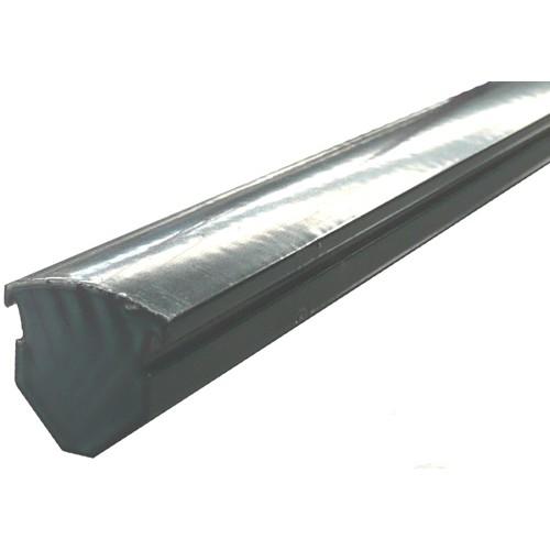 Aluminium Solid Round Infill