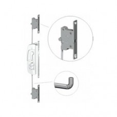 AUSTRAL S7 SLIDING SECURITY DOOR TRIPLE LOCK KIT - CODE# ASTL