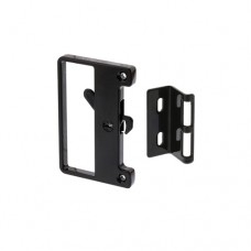 BASS LATCH SLIDING SCREEN DOOR HANDLE - CODE# BSL