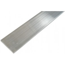 ALUMINIUM FLAT BAR 25 x 1.6mm - CODE# F251