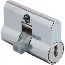 WHITCO 5 DISC SECURITY SCREEN DOOR CYLINDER - CODE# CYL