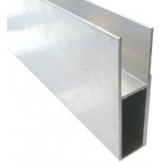 ALUMINIUM SLAT HOLDER - CODE# SLATH