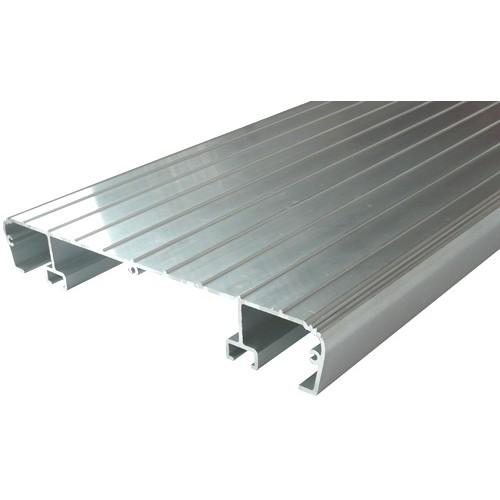 Aluminium Stair Tread 6 5mt