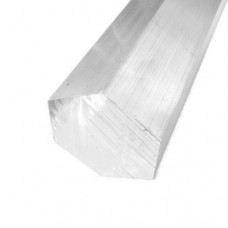 ALUMINIUM HEX BAR (DRAWN) 10mm 6061 - CODE# HEXD10